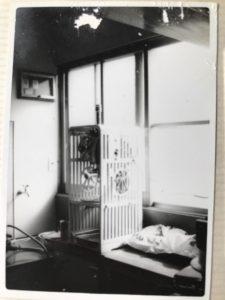 園食堂 かき氷機