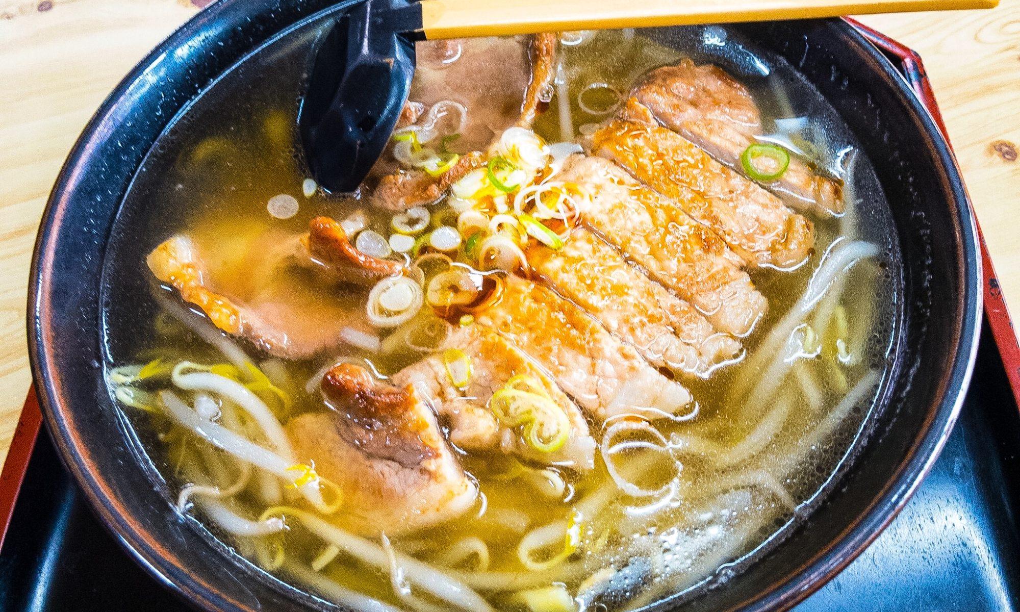 園食堂 肉タン