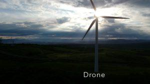 Wind farm : Nikaho